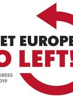 Reset Europe Go Left 2019