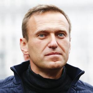 Alexei Navalny 2019 Kuva Getty Images